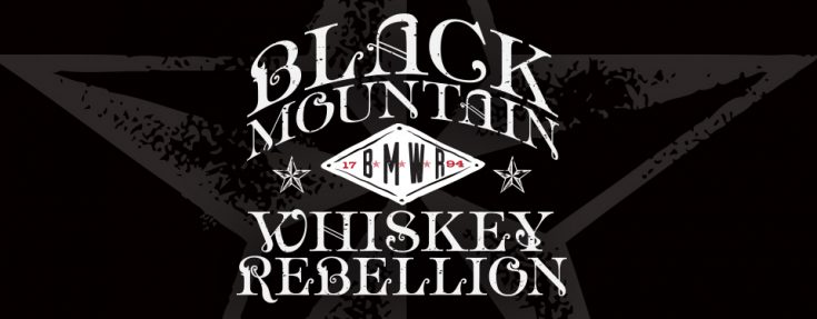 Black Mountair Whiskey Rebellion